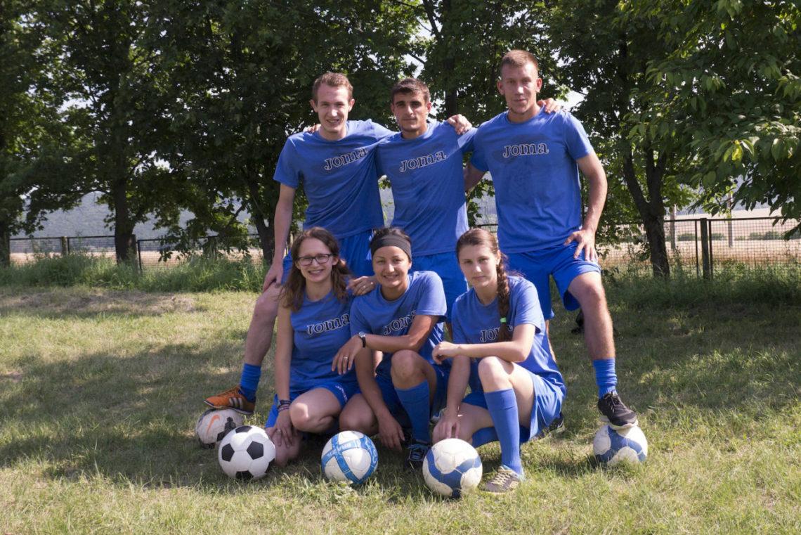 Soccer Faculty